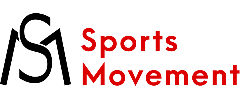 sports movement final logo