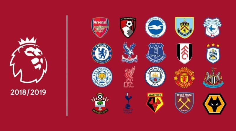 5 questions from the 2018-2019 English Premier League ...