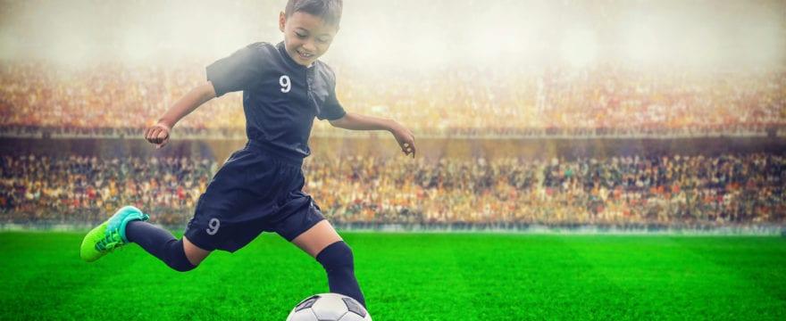 7 Benefits of Kids Soccer