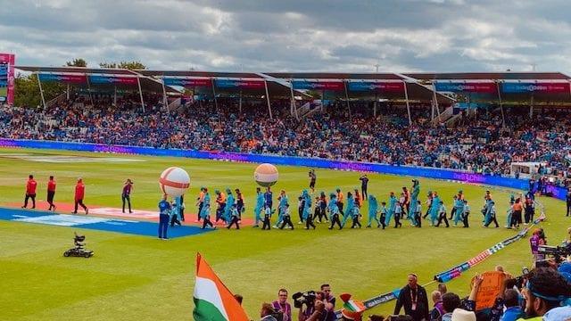 India v England CWC 2019