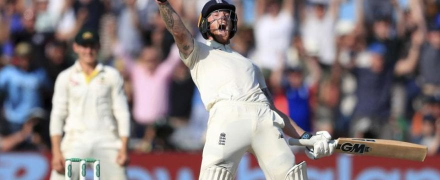 August Tidbits from the Cricketing World
