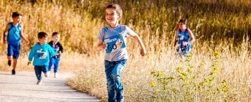 10 Fun Kids Activities to Help Them Stay Active